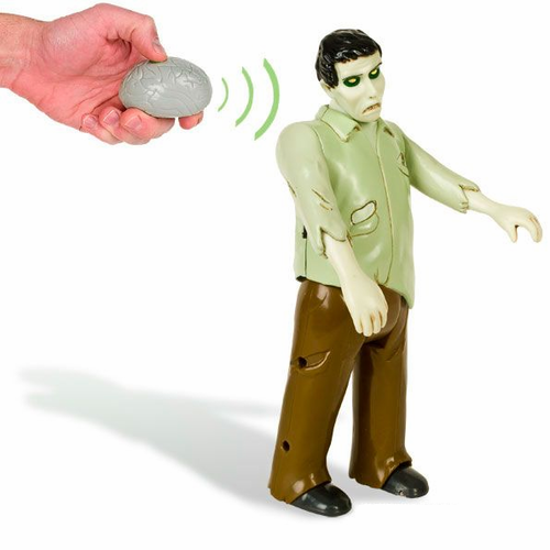 Remote Control Zombie - Click to enlarge