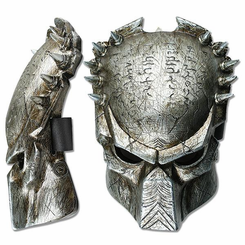 Resin Predator Mask