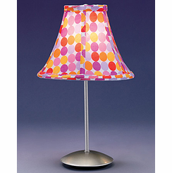 Retro Table Lamp Cherry LS-RETRO-CHERRY