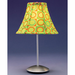 Retro Table Lamp Guacamole LS-RETRO-GUAC