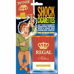 Shock Cigarettes
