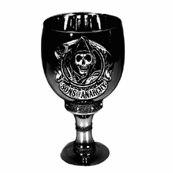 Sons Of Anarchy 34oz Pimp Cup