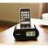 Sony Clock Radio iPod Dock Hidden Camera