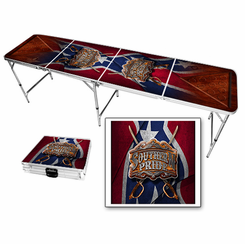 Southern Pride Beer Pong Table