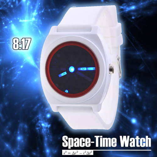 Space Time Watch - Click to enlarge