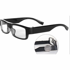 Spy Glasses - Hidden Camera Eyeglasses!