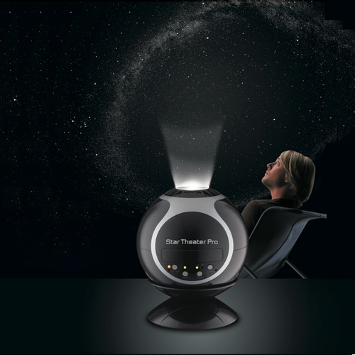 Star Theater Pro Home Planetarium - Click to enlarge