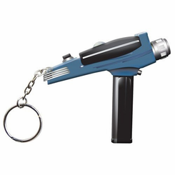 Star Trek Phaser Light-Up Keychain