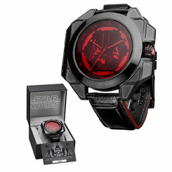 Star Wars Darth Vader Collector's Watch