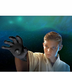 Star Wars© Force© Glove