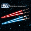 Star Wars Light Up Chopsticks