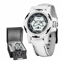 Star Wars Stormtrooper Collector's Watch