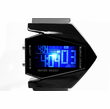 Stealth Futuristic Watch