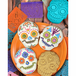 Sweet Spirits Cookie Stamps