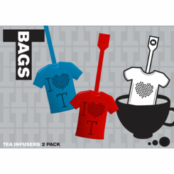 T Shirts Tea Infuser