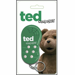 Ted Sound Machine