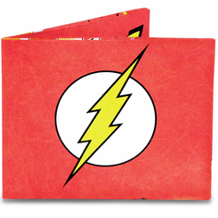 The Flash Mighty Wallet