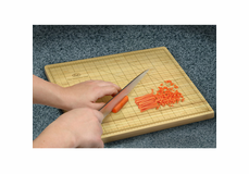 OCD Chef Cutting Board Ruler Measurements