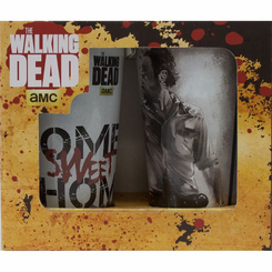 Walking Dead Pint Glass Set
