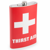 Thirst Aid XXL Drinking Flask