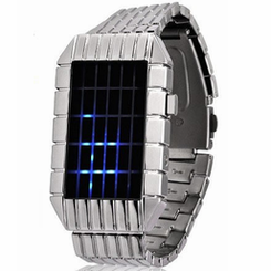Timescape Sci-Fi Watch