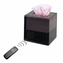 Tissue Box Hidden Camera DVR