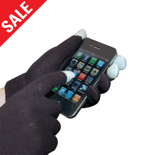 Touch Screen Glove for Phones - Click to enlarge