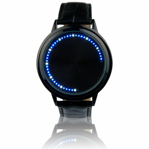 Touch Screen Watch - Click to enlarge