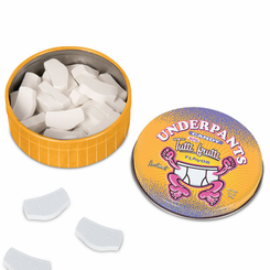 Underpants Candy