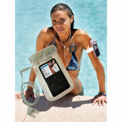 Waterproof Phone and iPod Case