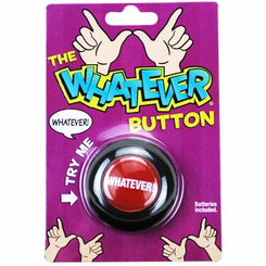 Whatever! Mini Slammer Button