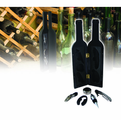 Wine Bottle Kit