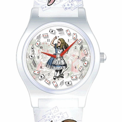 Wonderland Watch