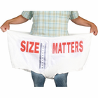 World�s Largest Underpants