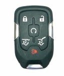 2015 GMC Yukon Smart / Proxy Keyless Remote Key