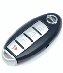 2015 Nissan Altima Keyless Entry Remote / key combo