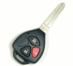2015 Toyota 4Runner Keyless Entry Remote Key