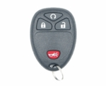 2016 Buick Enclave Keyless Entry Remote w/ Engine Start