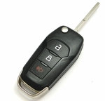 2016 Ford F-150 Keyless Entry Remote Key