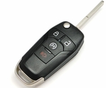 2016 Ford F-150 Keyless Entry Remote Key w/ Remote Start