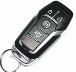 2016 Ford Mustang Smart Remote Key w/ Remote Engine Start