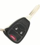 2016 Jeep Patriot Keyless Entry Remote Key