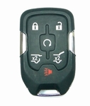 2017 Chevrolet Tahoe Smart / Proxy Keyless Remote Key