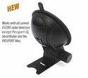 Escort Passport Belronics StickyCup Windshield Mount