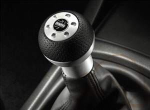 MOMO Shift Knobs