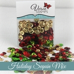 Holiday Sequin Mix
