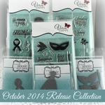 October 2014 Release Collection