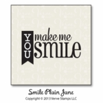 Smile Plain Jane
