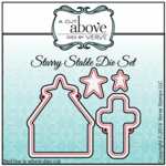 Starry Stable Die Set