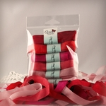 Truly Madly Deeply Ribbon Collection